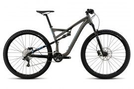 Specialized Camber Comp 29 - galerie 1