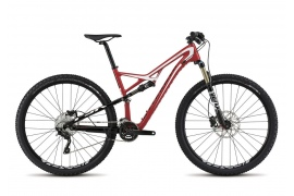 Specialized Camber Comp Carbon 29 - galerie 1