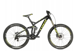 Trek SESSION 88 DH 2015