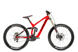 Trek SESSION 9.9 CARBON DH 2015