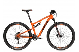 Trek SUPERFLY FS 7 2015