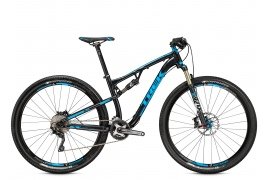 Trek SUPERFLY FS 8 2015