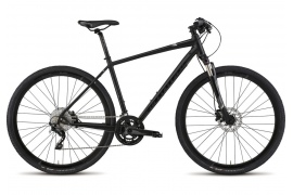 Specialized Crosstrail Comp Disc 2015