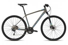 Specialized Crosstrail Elite Disc 2015 - galerie 1