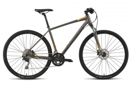Specialized Crosstrail Elite Disc 2015