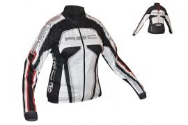 AUTHOR Bunda Lady Sport Blazer (12B černá/bílá)