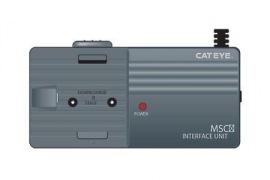 Interface pro CAT cyklopočítač MSC-2DX (#240-1001)