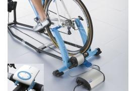 TACX Cyklotrenažér T1930 Fortius Multiplayer  (modrá)