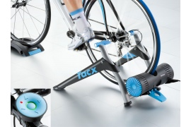 TACX Cyklotrenažér T2020 i-Genius  (černá)