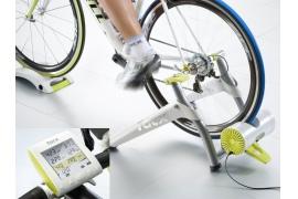 TACX Cyklotrenažér T2160 i-Vortex  (bílá)