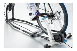 TACX Cyklotrenažér T2250 i-Flow  (bílá)