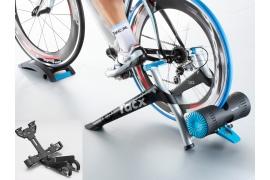 TACX Cyklotrenažér T2790 Bushido pro tablet  (černá)