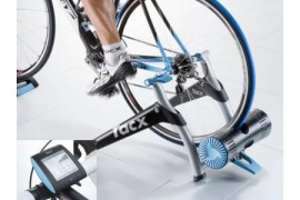 Cyklotrenažér TCX1980 Bushido