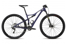 Specialized Era Comp Carbon 29 2015