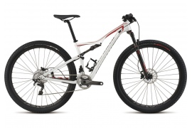 Specialized Era Expert Carbon 29 2015