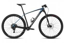 Specialized Stumpjumper Elite Carbon World Cup