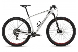 Specialized Stumpjumper Expert Carbon World Cup