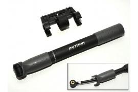 AUTHOR Hustilka AAP Pipe Composite (černá)