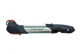 AUTHOR Hustilka AAP T-scope (černá/Al stříbrná)