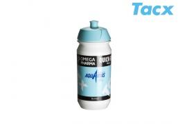 TACX Láhev TACX Pro Teams - Omega Pharma - Quick Step 0,5l