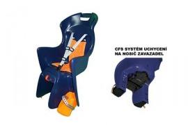 Sedačka ABS-Boodie CFS Mdr/Orn