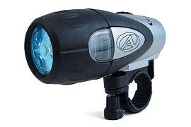 Přední světlo A X-Guard 5 LED
