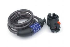 Zámek ASL-23 10x150 Smk spir/kod