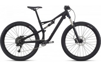 Specialized Camber WMN 650B 2017