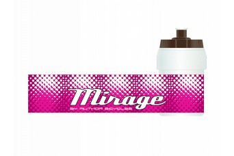 Author AB-Mirage 350 ml