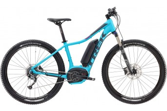 Trek Powerfly WSD 5 2017