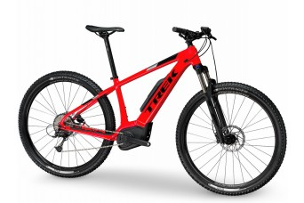 Trek Powerfly 5 2018