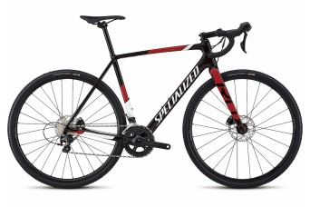 Specialized Crux Sport 2018