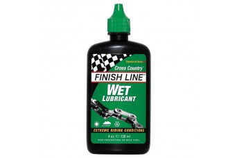 FINISH LINE WET CROSS COUNTRY 120 ml